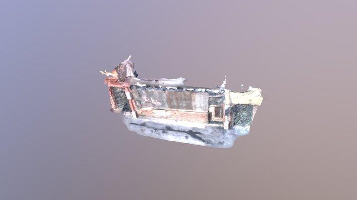3 1 3D Model
