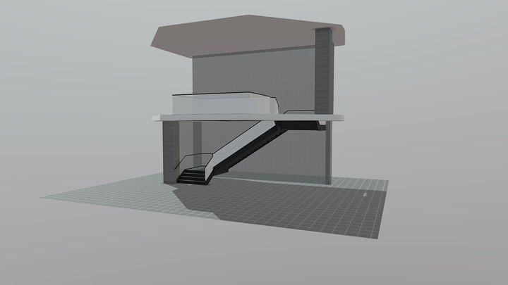 OIP-S 3D Model