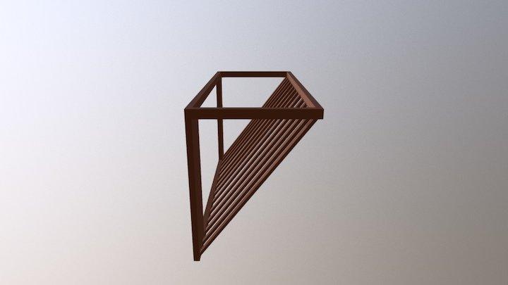 Hohack 3D Model