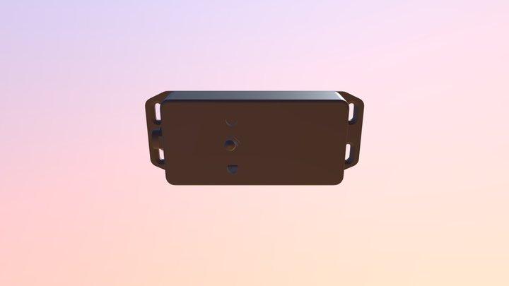 FEVCB 3D Model