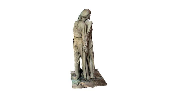 Pierre #129 (FannySul) 3D Model