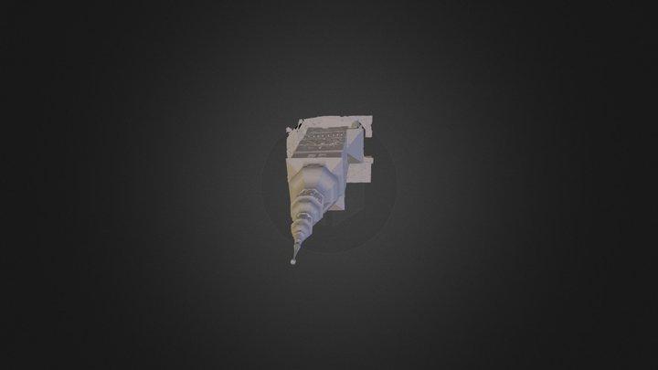 BFH1 3D Model
