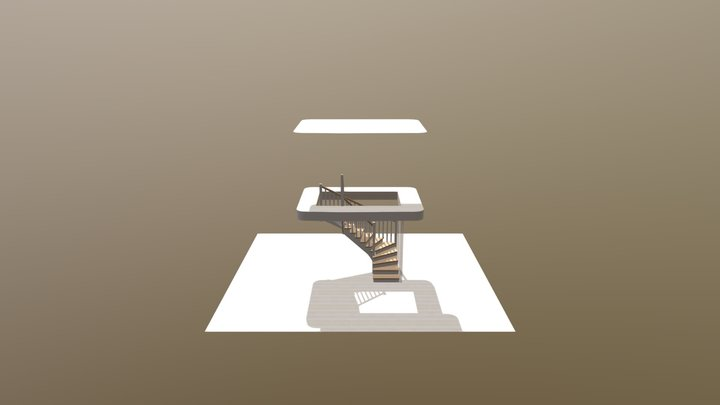 Signe 3D Model