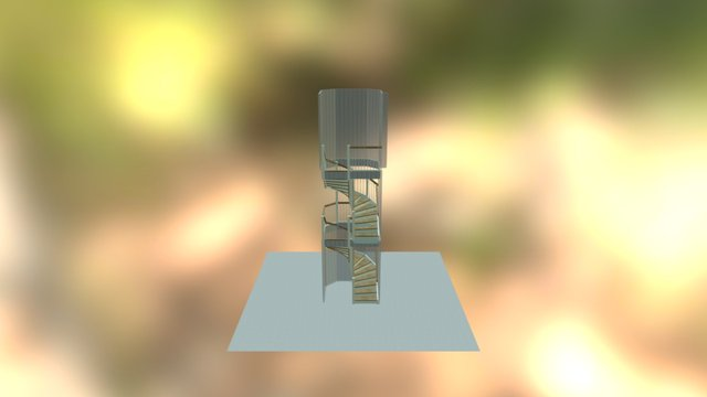T11576 3D Model