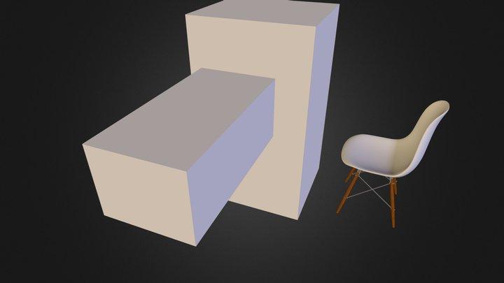 sdsdsd 3D Model