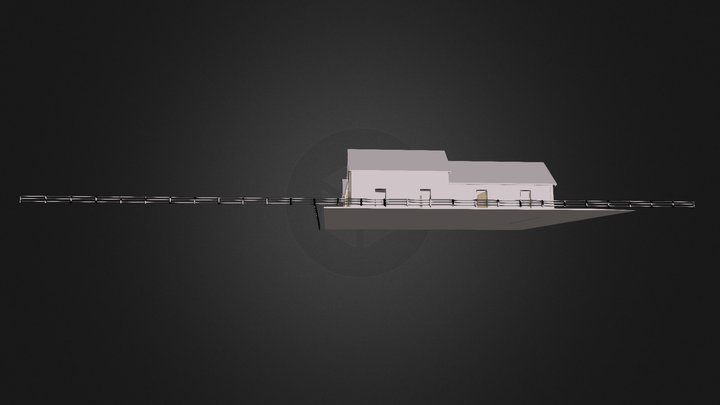 lkol 3D Model