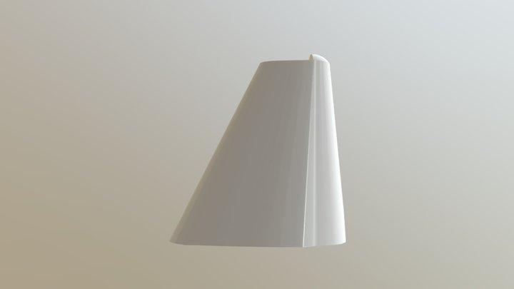 Bec à joints de carrelage5mm-70mm 3D Model