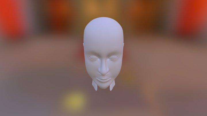 Testy 3D Model