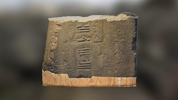 Partial Olmec Date