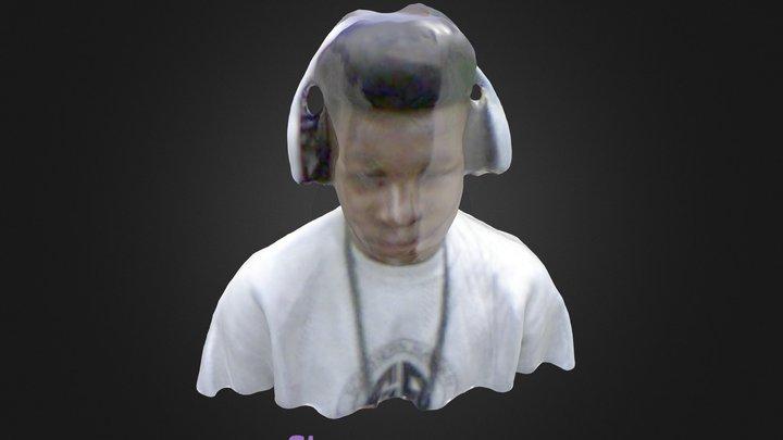 Nygel 3D Model