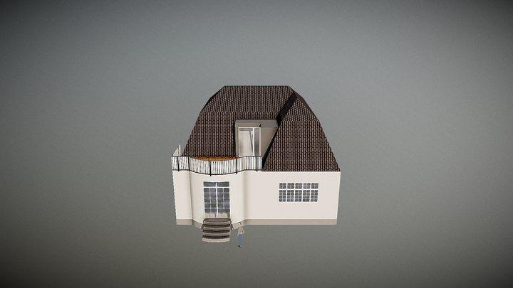 ARKINAUT Case #18-223 3D Model