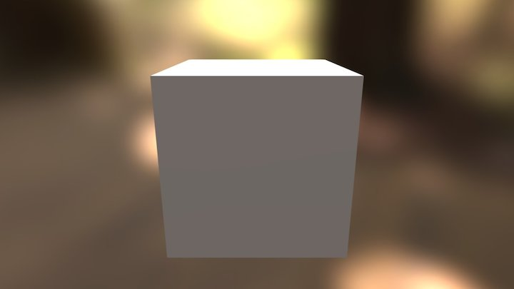 RenderBox 3D Model
