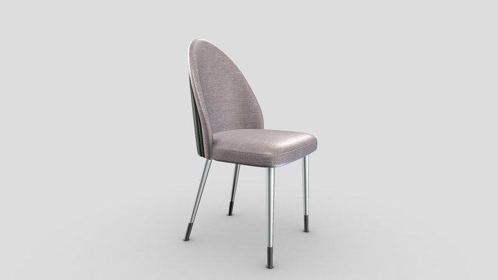 Chair 003 3D Model