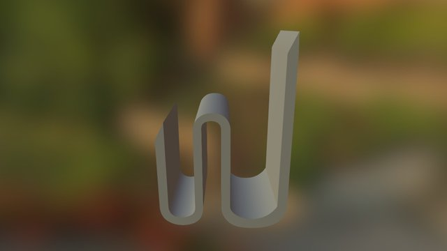 baradit 3D Model
