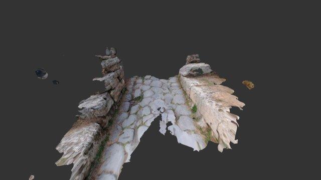Via Nocera, Pompeii_2 3D Model