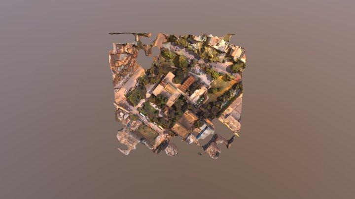 Hartron_3D1 3D Model