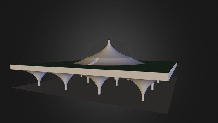 EmrysModel05d 3D Model