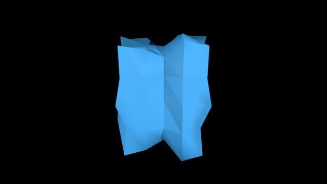 VISUAL LEV IX 2015 C 3D Model