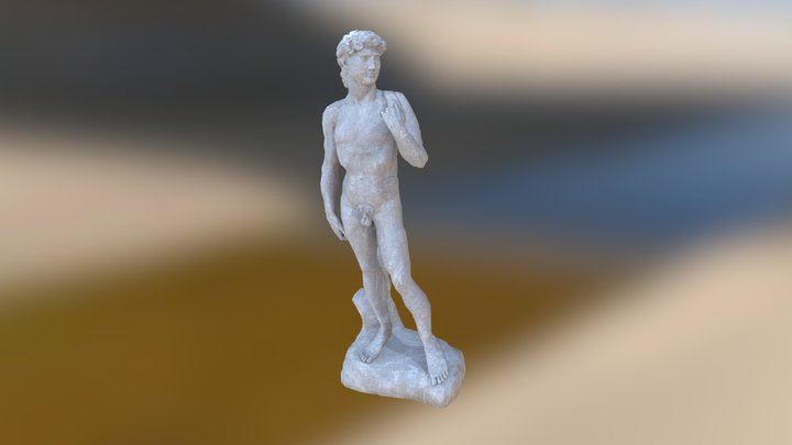 Aggd 3D Model
