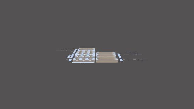 Vsi Mere3 3D Model
