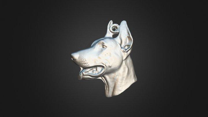 Canemeshdefinitivo 3D Model