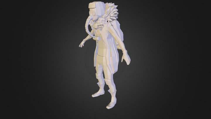 Plumber (2014) 3D Model