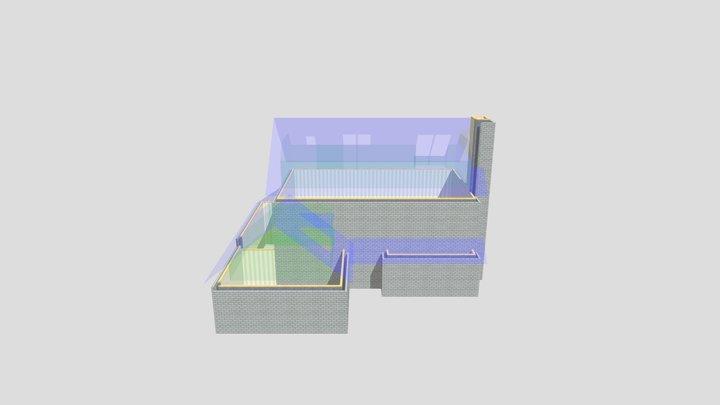 30615Q 3D Model