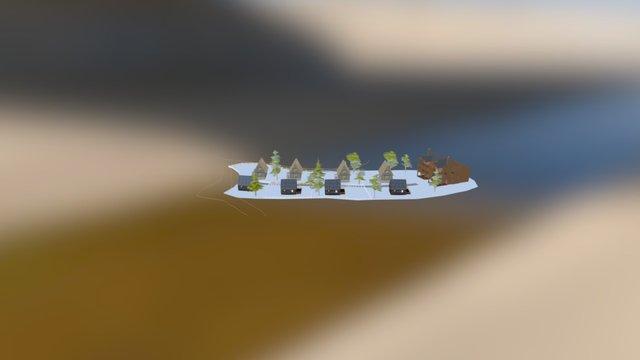 BNpro Example 3D Model