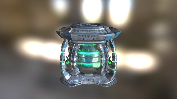 MOD2_A2_Reupload 3D Model