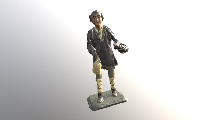 Provence 3D Model