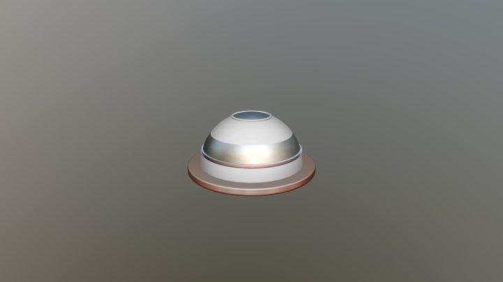 Domey 3D Model