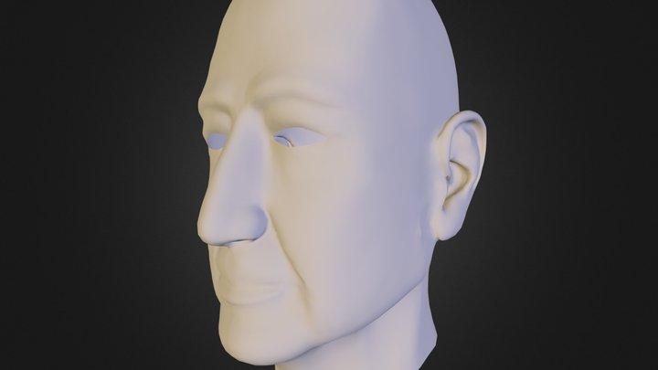 test model.zip 3D Model