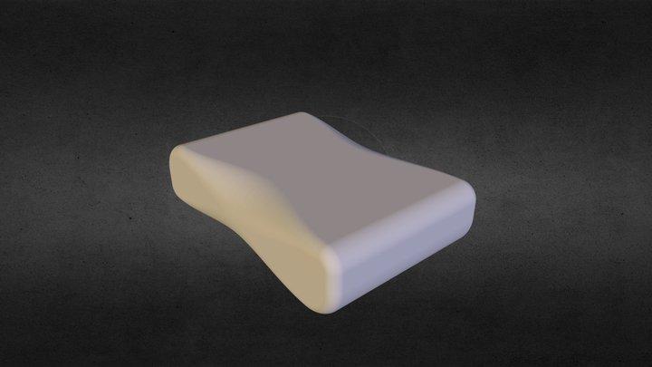 Objet 03 3D Model