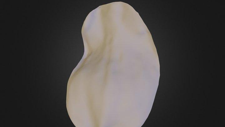 3 D 1 3D Model