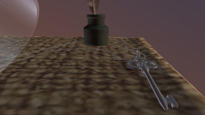 BODEGON 3D 3D Model