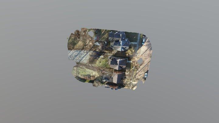 Chez Gass Ortho 3D Model