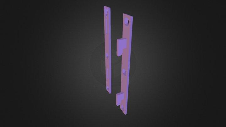 fastener2 3D Model