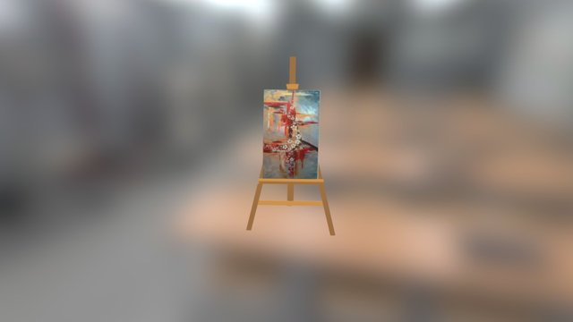 sztaluga 3D Model