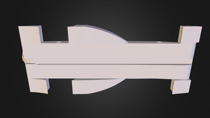 Corpo 3D Model