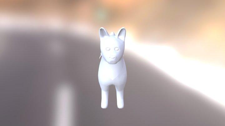 Kyru 3D Model