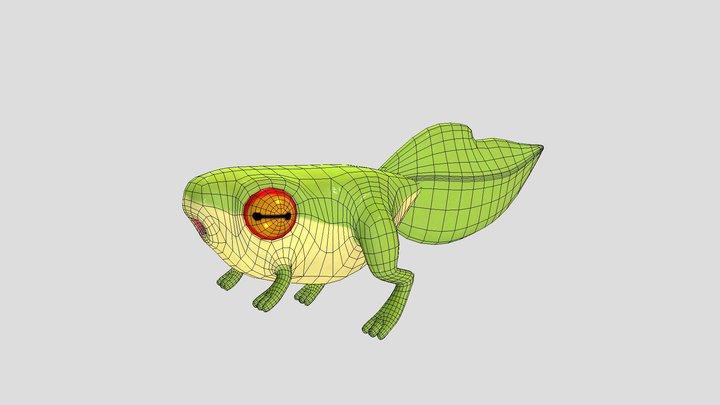 Gorf_final 3D Model