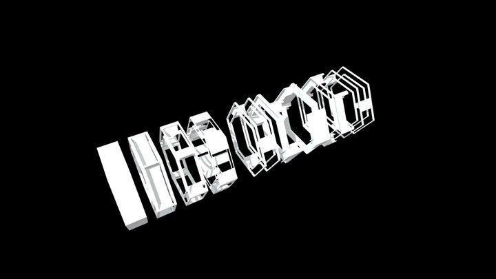 [03-02-17] - Hex 3D Model