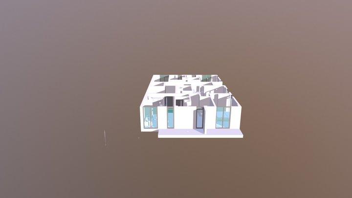 Gurpınar Zemin 3D Model