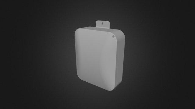 1020-00 3D Model