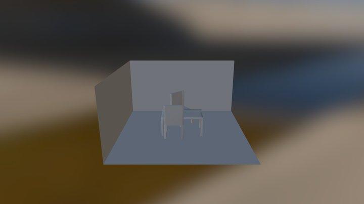 TP 1 3D Model