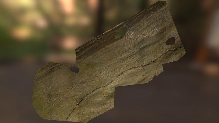 Caverna La Gruta - Pe-IV21 3D Model