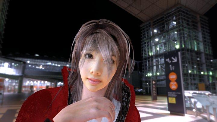 Taey-04-2 3D Model