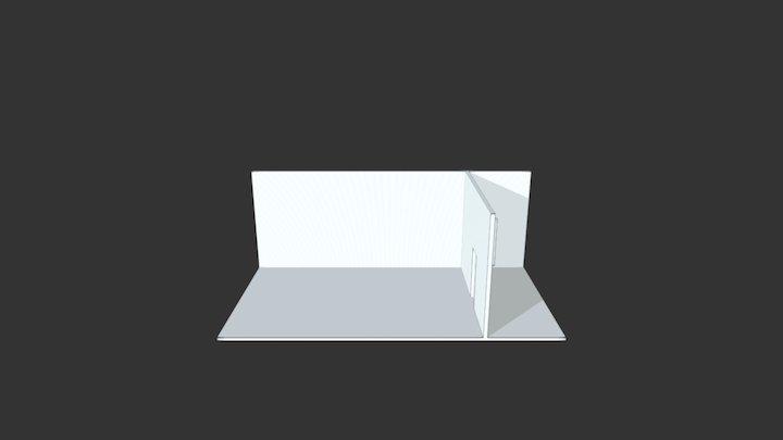 Dachboden_0.1 3D Model