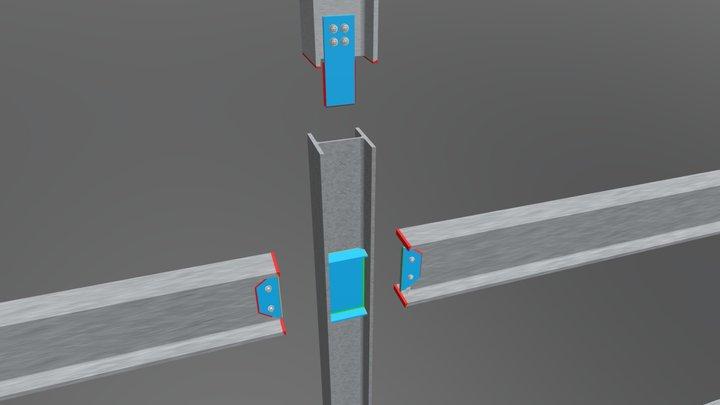 IsdTest2 3D Model
