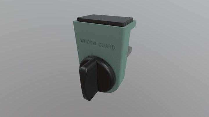 650 3D Model